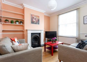 Thumbnail 3 bedroom end terrace house for sale in Inkerman Road, Kentish Town, London