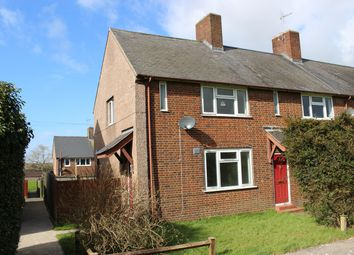 Thumbnail 2 bed end terrace house for sale in Partridge Road, St Athan, Barry