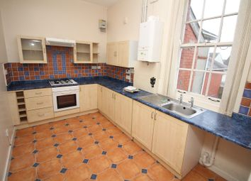 Thumbnail 1 bed flat to rent in 2 Guardroom Dwellings, Devonshire Road, Pembroke Dock