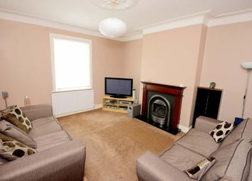 Thumbnail 3 bed maisonette to rent in Blyth Street, Seaton Delaval, Whitley Bay