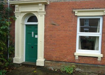 Thumbnail 1 bed flat to rent in Mersea Road, New Town, Colchester