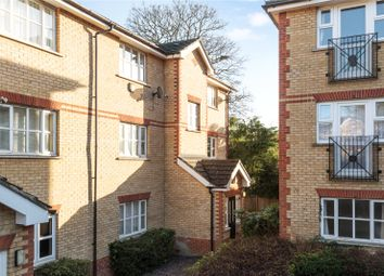 Thumbnail 1 bed flat for sale in Lyric Mews, Silverdale, London