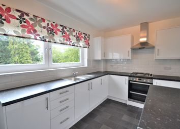 Thumbnail 2 bed flat to rent in Maplin Close, Winchmore Hill