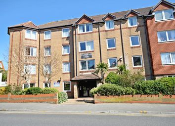 Thumbnail 1 bed flat for sale in Fairhaven Court, Bournemouth