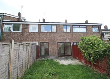 Thumbnail 3 bed terraced house for sale in Thatchers Walk, Stowmarket