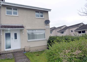 Thumbnail 3 bed end terrace house for sale in Tarbolton, Calderwood, East Kilbride