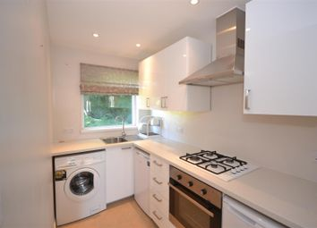 Thumbnail 2 bed flat to rent in Rushden Gardens, Mill Hill