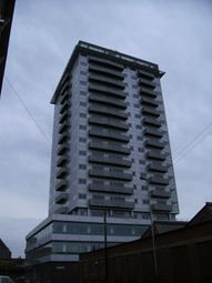 Thumbnail 1 bed flat for sale in Thames Tower, Leicester