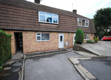 Thumbnail 3 bed terraced house for sale in Barnes Road, Hady, Chesterfield
