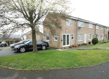 Thumbnail 3 bed terraced house for sale in Cherry Tree Rise, Keighley