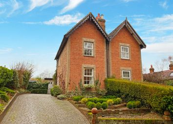 2 bed semi-detached house for sale in Perry Hill, Worplesdon, Guildford GU3