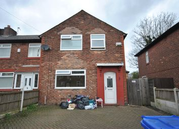 3 bed terraced house for sale in Anson Street, Eccles, Manchester M30