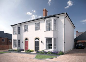 Thumbnail 4 bed semi-detached house for sale in East Cross, Tenterden