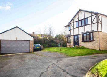 Thumbnail 4 bedroom detached house for sale in The Culvery, Wadebridge