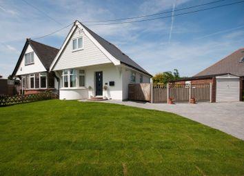 Thumbnail 4 bed semi-detached house for sale in Brogdale Road, Ospringe, Faversham