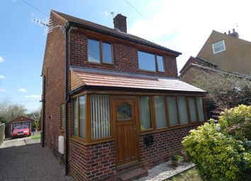 Thumbnail 3 bed detached house for sale in School Road, Beighton, Sheffield