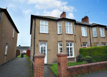 Thumbnail 4 bed property for sale in Goldcroft Common, Caerleon, Newport