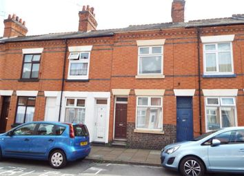 Thumbnail 3 bedroom terraced house for sale in Warwick Street, Leicester, Leicestershire
