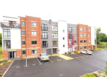 Thumbnail 1 bed flat to rent in Cuthbert Cooper Place, Sheffield, South Yorkshire