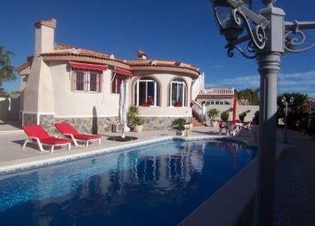 Thumbnail 3 bedroom villa for sale in Lo Pepin, Cuidad Quesada, Rojales, Alicante, Valencia, Spain