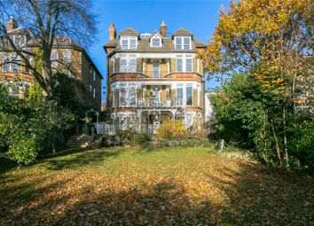 Thumbnail 7 bed semi-detached house for sale in Ross Road, London