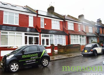 Thumbnail 3 bed terraced house for sale in Higham Road, London