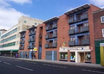 Thumbnail 2 bedroom flat to rent in London Road, Liverpool