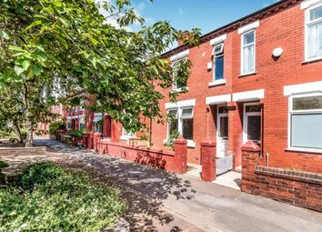 3 bed terraced house for sale in Braemar Road, Manchester, Greater Manchester, Uk M14