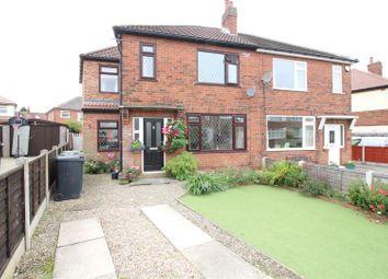 Thumbnail 4 bedroom semi-detached house for sale in Kingston Gardens, Leeds