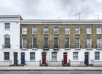 Thumbnail 2 bed flat to rent in King's Cross Road, London