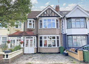 3 bed terraced house for sale in Royston Gardens, Ilford IG1