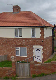 Thumbnail 3 bed semi-detached house for sale in Rose Crescent, Sacriston, Durham