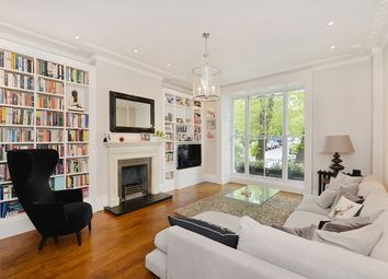 Thumbnail 3 bed flat for sale in Talbot Road, Notting Hill