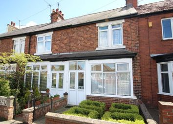 Thumbnail 2 bed property to rent in Muston Road, Filey