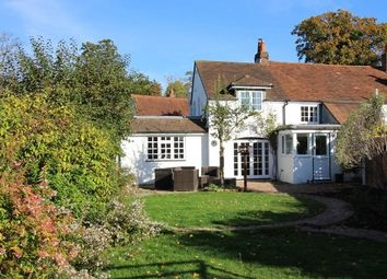 Thumbnail 3 bed semi-detached house for sale in Plough Lane, Cobham