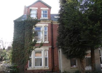 Thumbnail 6 bed flat for sale in Otterburn Villas South, Jesmond, Newcastle Upon Tyne, Tyne And Wear