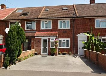 Thumbnail 4 bed terraced house for sale in Lichfield Road, Hounslow
