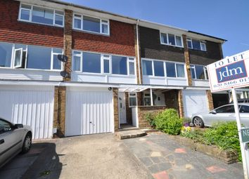 Thumbnail 3 bed town house to rent in Southlands Grove, Bickley, Bromley