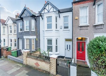 Thumbnail 3 bed property for sale in Brockley Grove, London