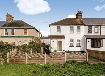 Thumbnail 3 bed detached house to rent in Capel Place, Dartford