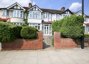 Thumbnail 4 bed terraced house for sale in Bury Street West, London