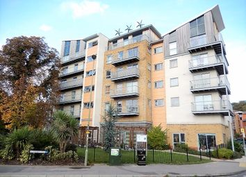 Thumbnail 2 bed flat to rent in Coombe Way, Farnborough, Hampshire