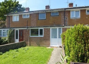 Thumbnail 3 bed property to rent in Balmoral Road, Yeovil