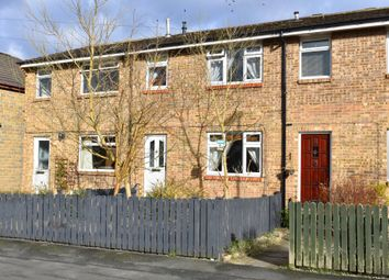 Thumbnail 3 bed terraced house for sale in Provincial Works, The Avenue, Harrogate