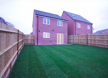 Thumbnail 3 bed detached house to rent in Tuffnell Close, Andover, Hampshire