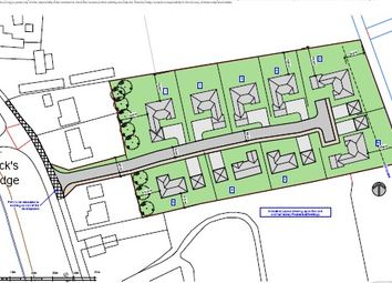 Land for sale in Chepstow Close, Spalding PE11