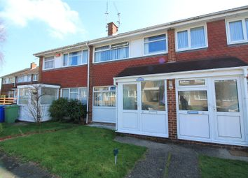 Thumbnail 3 bed terraced house for sale in The Willows, Newington, Sittingbourne, Kent