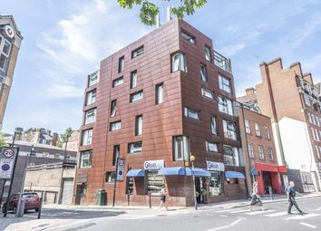 Topham Street, London EC1R. 2 bed flat for sale