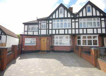 Thumbnail 7 bed semi-detached house for sale in Kincross Close, Harrow, Middlesex
