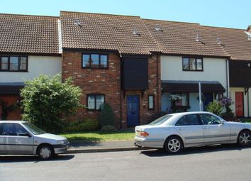 2 bed terraced house to rent in Ashlett Mews, Fawley, Southampton SO45